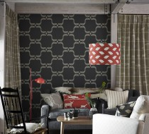 Tips on decorating with patterns