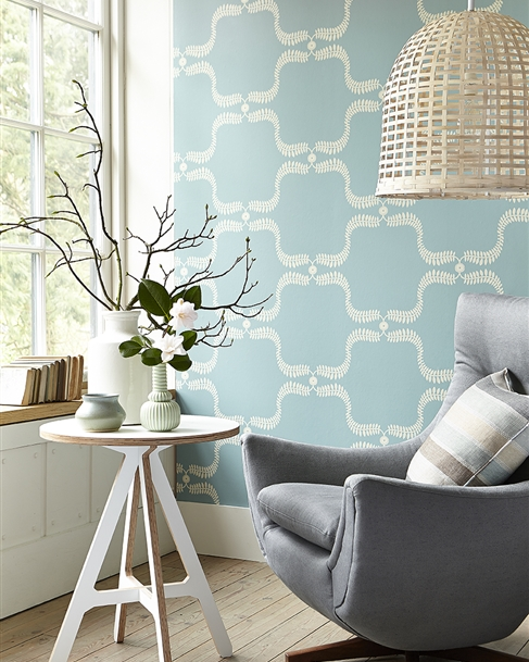 Designer Wallpaper And Wall Coverings Vintage Striped