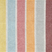 Scandi Stripe - Warm