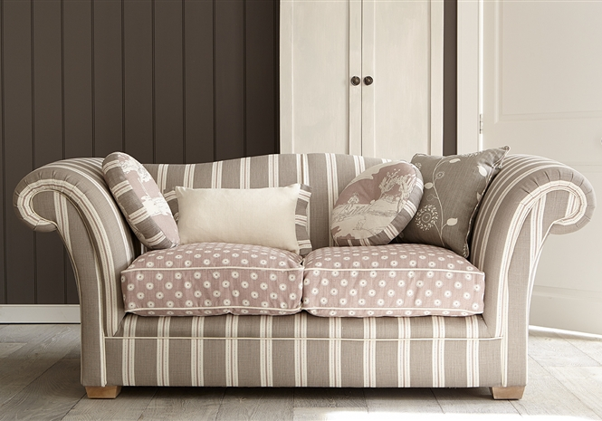 Designer Fabric Sofas Traditional Amp Classic Upholstered