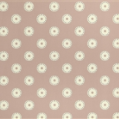 Pretty Maids - Wall Covering - Dusky Pink, Winter