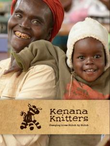 Kenana Knitters 1