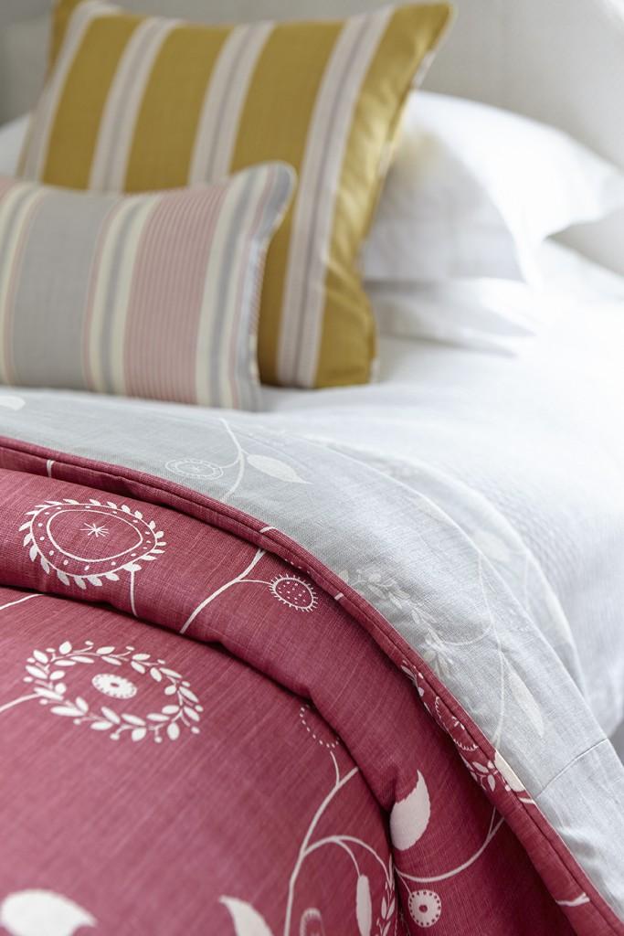 gypsy reversable quilt