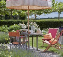 Make a beautiful outdoor space!