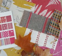 September Moodboard – Autumnal Inspiration