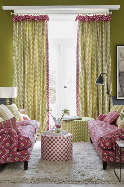 Why should I choose 100% Linen for my curtains and blinds?