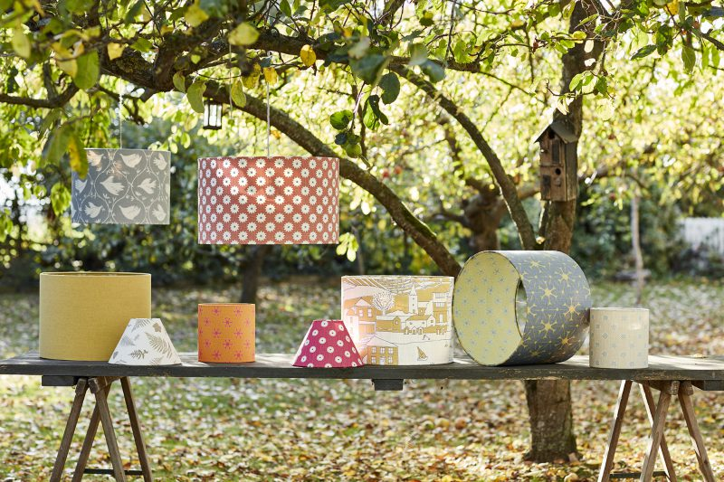 Wonderful Made to Measure Lampshades