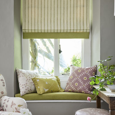 Decorating with Greens!