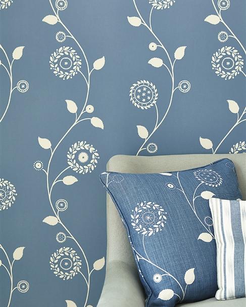 Designer Wallpaper And Wall Coverings. Vintage, Striped U0026 Printed   Vabessa  Arbutnott   Vanessa Arbuthnott