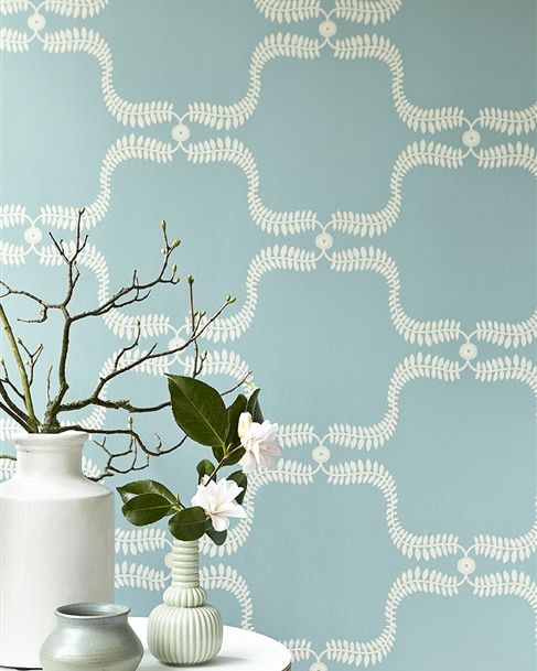 Modern Fabric Wall Covering Uk Vanessa Arbuthnott