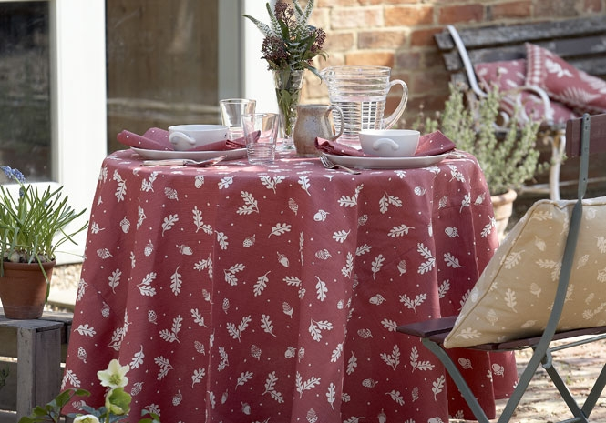 Wildflower Fabric Collection Uk Cow Parsley Fabric