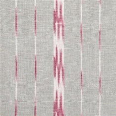 Baltic Stripe - Clay, Sweet Pea