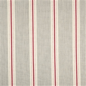 Stockholm Stripe - Clay, Sweet Pea