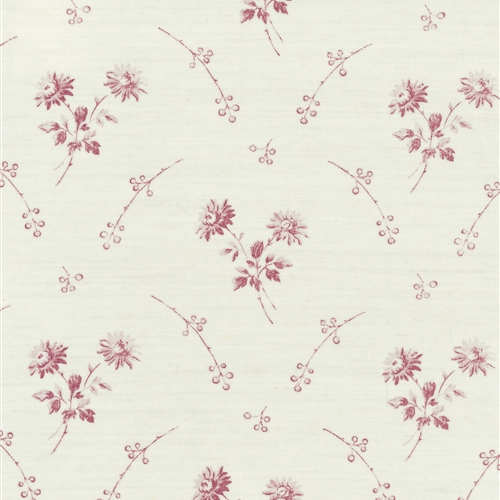 Lazy Daisy - Cranberry, Sea Pink