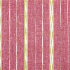 Baltic Stripe - Sweet Pea, Lime