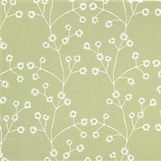 Dainty Daisy - Field Green