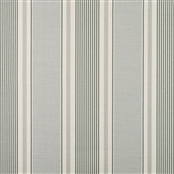 French Ticking - Clay, Charcoal