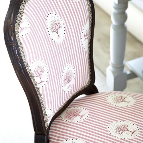 Four Seasons Sea Pink Olive Vanessa Arbuthnott