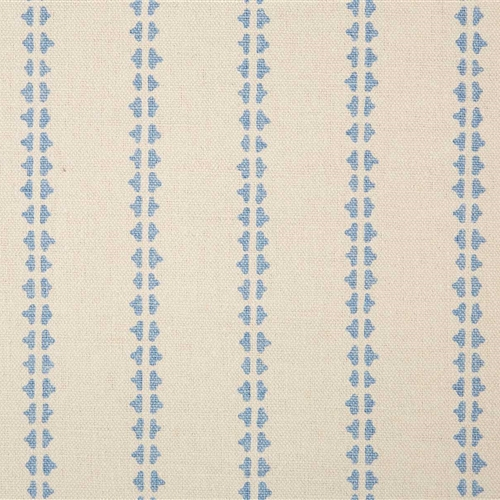 Simple Ticking Detail - Forget-me-not
