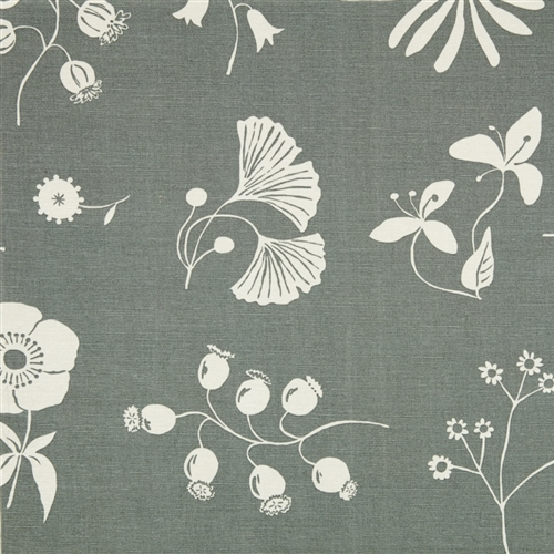 Herbaceous Border - Charcoal