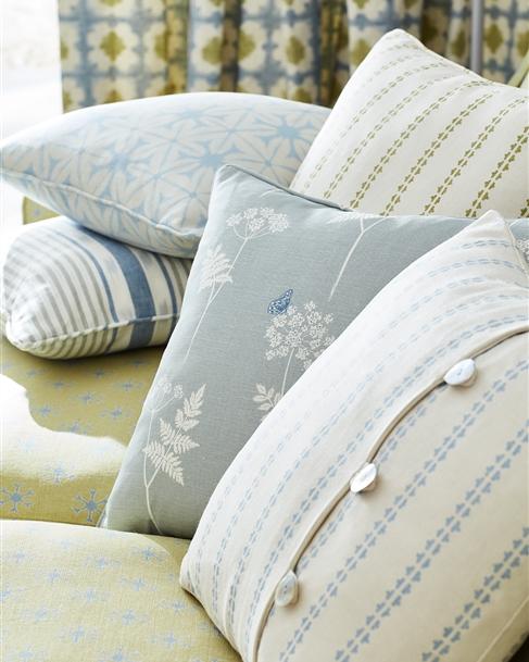 Made To Measure Designer Cushions Uk Vanessa Arbuthnott