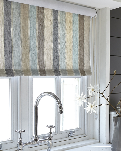 Made To Measure Roller Blinds UK | Custom Roller Blinds   Vanessa Arbuthnott