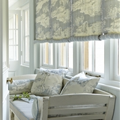 Made to Measure Swedish Blinds