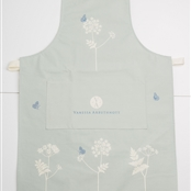 Cow Parsley Apron