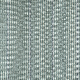 Stripe and Dash Rug - Smoke, Cornflower - Large);