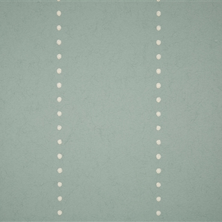 Spotty Stripe - Wall Covering - Smoke);