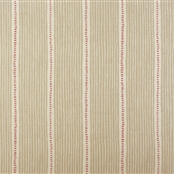 Pair of Roman Blinds - Stripe and Dash